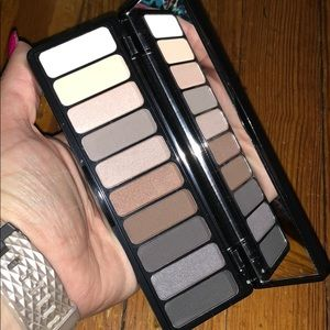 ELF Everyday Smoky Palette